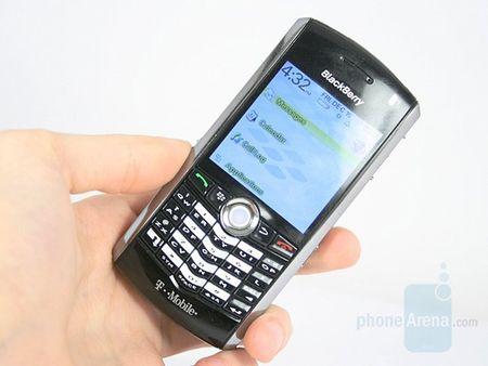 """6 smartphone """"lam mua, lam gio"""" 10 nam ve truoc - Anh 1"""