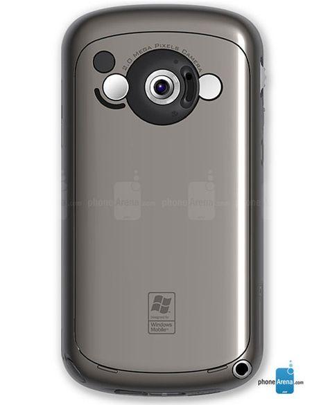 """6 smartphone """"lam mua, lam gio"""" 10 nam ve truoc - Anh 6"""