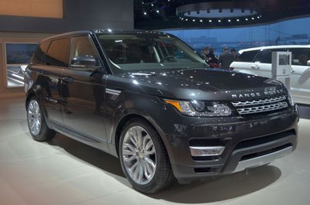 Top 10 xe SUV dat gia nhat the gioi - Anh 1