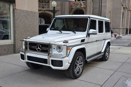 Top 10 xe SUV dat gia nhat the gioi - Anh 3