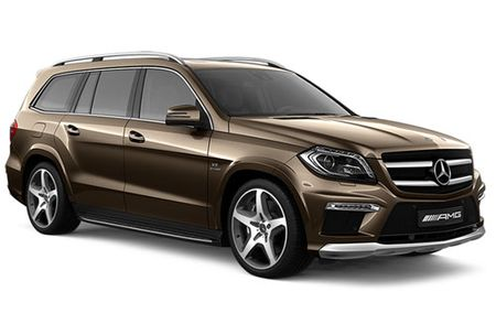 Top 10 xe SUV dat gia nhat the gioi - Anh 4