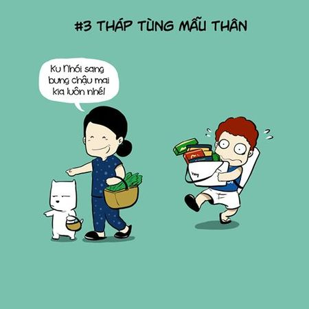 "Bo anh 10 the loai don Tet nguyen dan hay ""nhuc nhoi"" - Anh 5"