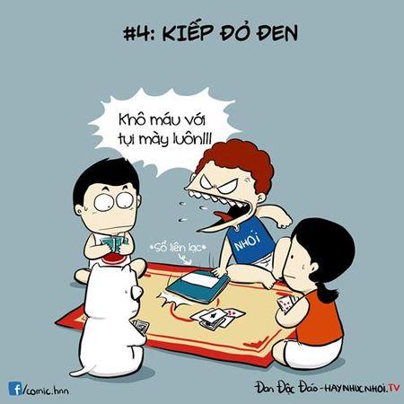"Bo anh 10 the loai don Tet nguyen dan hay ""nhuc nhoi"" - Anh 6"
