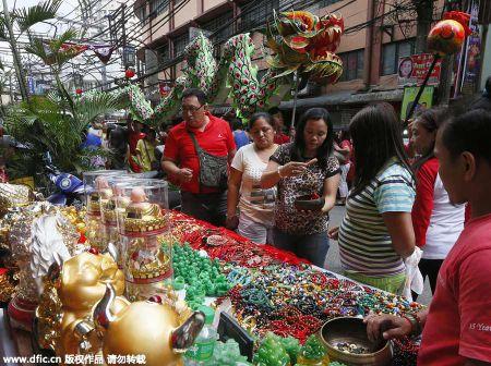 Phao hoa ruc ro khap the gioi don Tet nguyen dan - Anh 7