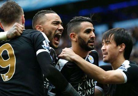 Nguoi cu Arsenal nghi ngo kha nang vo dich cua Leicester City - Anh 1