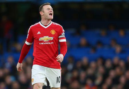 Goc thong ke: Wayne Rooney co kem gi Dennis Bergkamp - Anh 1