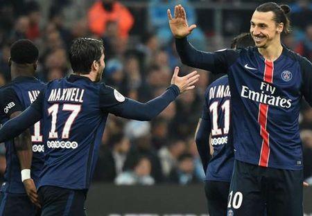 PSG quat nga Marseille trong tran sieu kinh dien bong da Phap - Anh 2