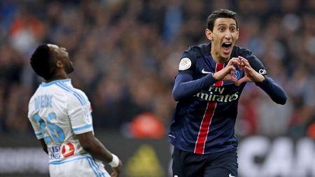 PSG quat nga Marseille trong tran sieu kinh dien bong da Phap - Anh 3
