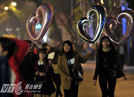 Phao hoa ruc sang troi ca nuoc don xuan Binh Than 2016 - Anh 2