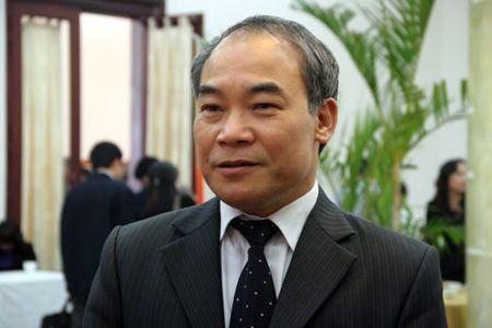 He thong giao duc dai hoc Viet Nam se tiep can chuan chung the gioi - Anh 1