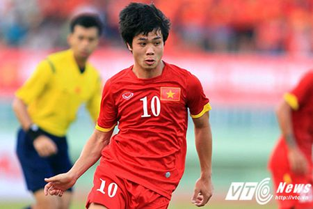 Cong Phuong va van nien cuc sung nam 2016 - Anh 1