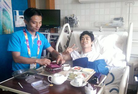 Cong Phuong va van nien cuc sung nam 2016 - Anh 2