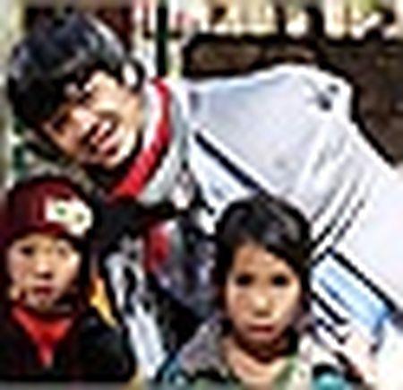 Cong Phuong va van nien cuc sung nam 2016 - Anh 3