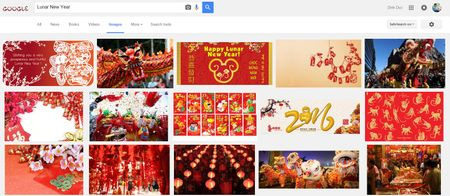 Google Doodle tung anh khi don nam moi Binh Than - Anh 2