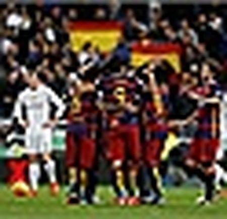 Tong hop: Granada 1-2 Real Madrid - Anh 1