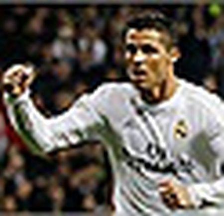 Tong hop: Granada 1-2 Real Madrid - Anh 2