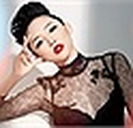 My nu Toc Tien sexy khuynh dao showbiz Viet - Anh 17