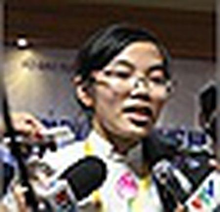 'Co gai vang' Olympic Vat ly tam su chuyen don Tet - Anh 4