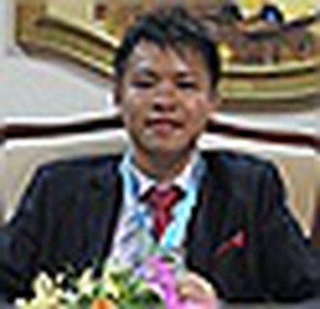 'Co gai vang' Olympic Vat ly tam su chuyen don Tet - Anh 6