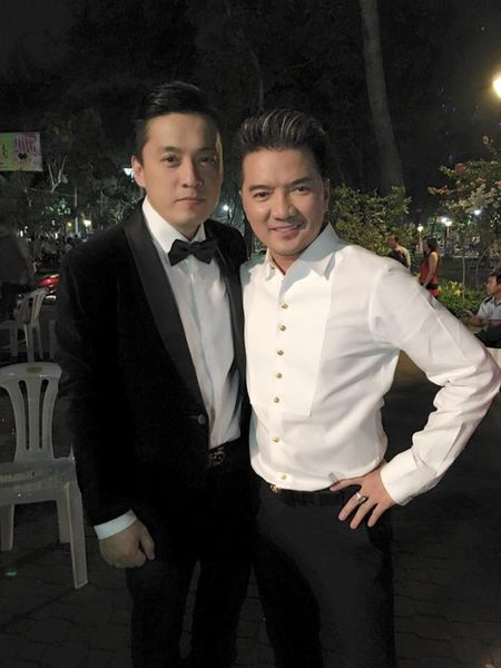 Hoai Linh xuat hanh, Tran Thanh tat bat mung 1 Tet - Anh 4