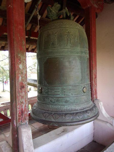 Nguoi dan Hue no nuc di chua le Phat cau may dau nam - Anh 6