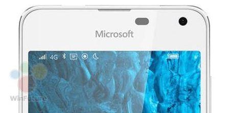 Them hinh anh chi tiet dien thoai Lumia 650 sap ra mat - Anh 5