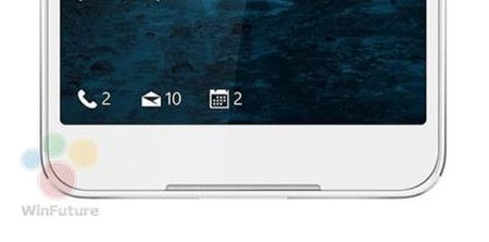 Them hinh anh chi tiet dien thoai Lumia 650 sap ra mat - Anh 6