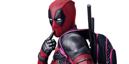 Deadpool gui loi chuc Tet Binh Than khan gia Viet Nam - Anh 1