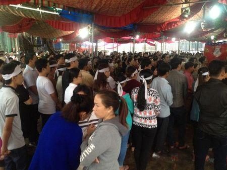 Vu tham sat o Binh Phuoc: An tu chua phai la het! - Anh 3