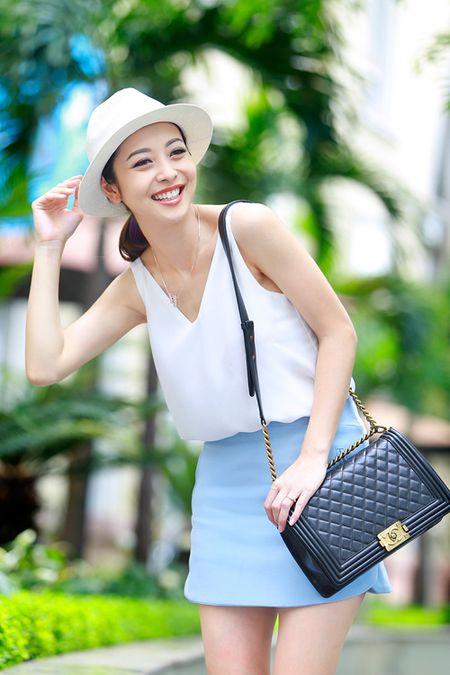 Elly Tran, Jennifer Pham – Ba me 2 con 'van nguoi me' - Anh 12