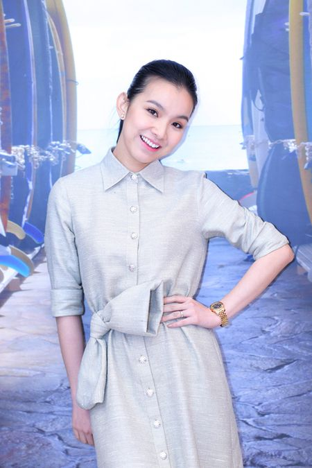 Elly Tran, Jennifer Pham – Ba me 2 con 'van nguoi me' - Anh 14