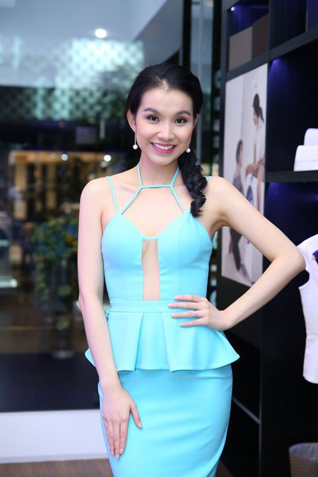 Elly Tran, Jennifer Pham – Ba me 2 con 'van nguoi me' - Anh 16