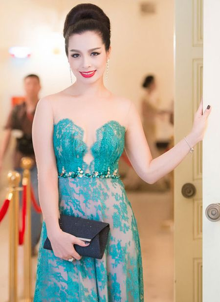 Elly Tran, Jennifer Pham – Ba me 2 con 'van nguoi me' - Anh 18