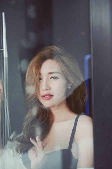 Elly Tran, Jennifer Pham – Ba me 2 con 'van nguoi me' - Anh 3