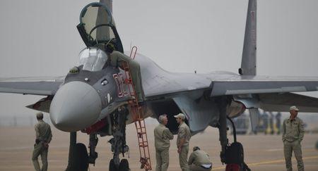 Bao cao cua Nga noi ly do Trung Quoc mua 24 may bay Su-35 - Anh 1