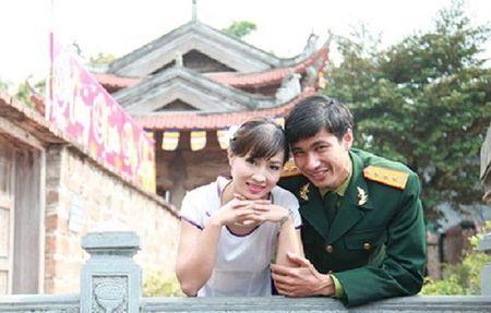 Moi tinh cua 'van dong vien vang' lang dien kinh - Anh 1