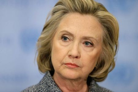 Bao Nga dan loi chuyen gia tan cong ba Hillary Clinton - Anh 1