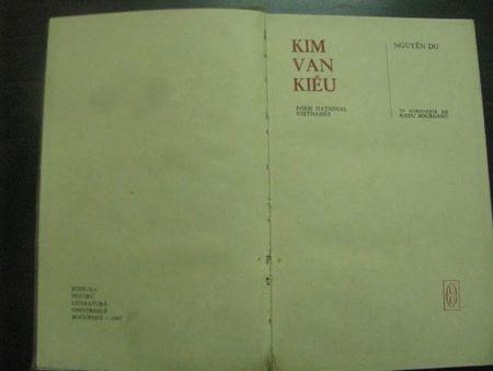 Doc dao truyen Kieu bang tieng Rumani - 'hang hiem' o Viet Nam - Anh 2