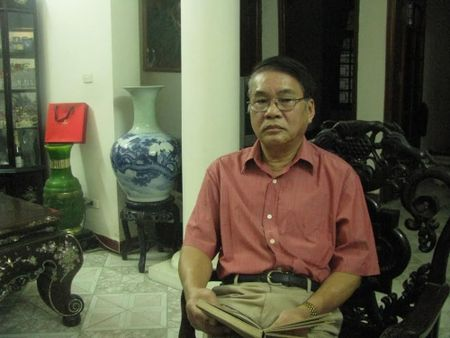 Doc dao truyen Kieu bang tieng Rumani - 'hang hiem' o Viet Nam - Anh 3