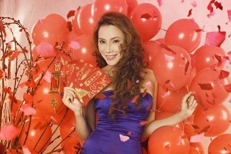 Ho Quynh Huong - my nhan tuoi Than noi tieng showbiz Viet - Anh 3