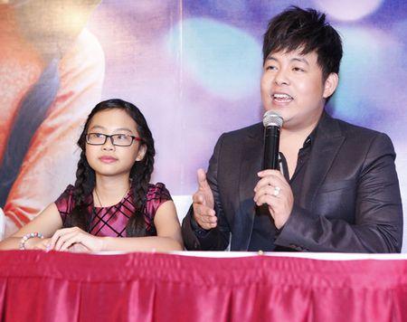 Quang Le - ca si tuoi Than noi tieng showbiz Viet - Anh 2