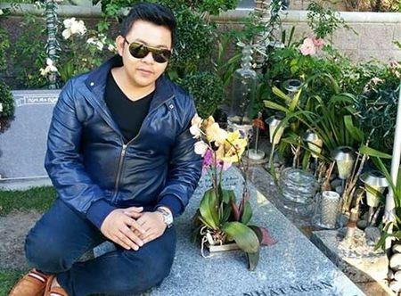 Quang Le - ca si tuoi Than noi tieng showbiz Viet - Anh 3