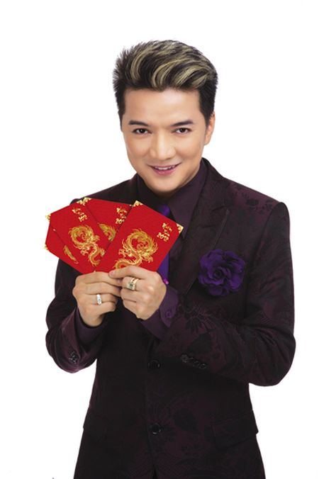Ky niem ngay Tet khong the quen cua sao Viet - Anh 1