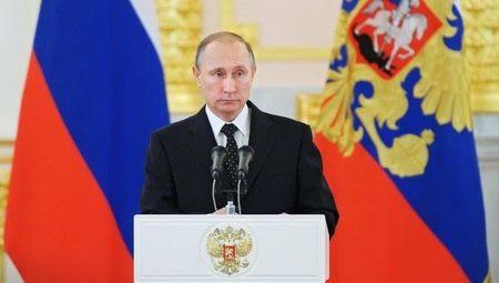 "Vladimir Putin - bac thay ""chuyen bai thanh thang"" - Anh 1"