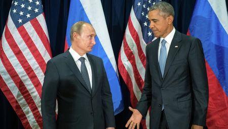 "Vladimir Putin - bac thay ""chuyen bai thanh thang"" - Anh 3"