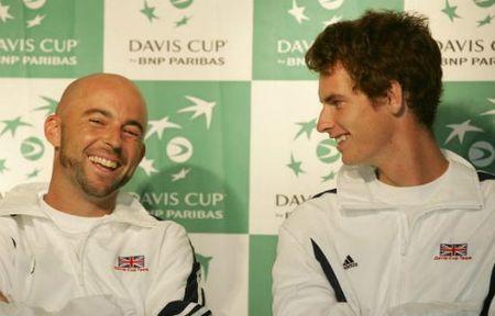 Tennis 24/7: Murray thue nguoi ho tro HLV Mauresmo - Anh 1