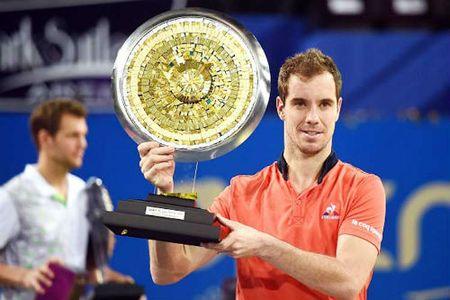 Tennis 24/7: Murray thue nguoi ho tro HLV Mauresmo - Anh 2