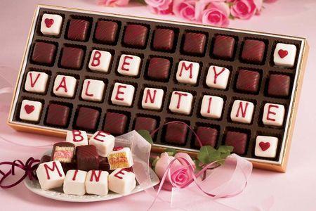 5 mon qua tang Valentine an tuong va y nghia nhat - Anh 2