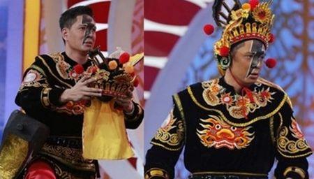 Binh Minh: 'Gio ban be toan goi toi la Thien Loi' - Anh 1