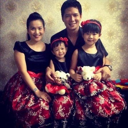Binh Minh: 'Gio ban be toan goi toi la Thien Loi' - Anh 4